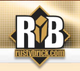 RustyBrick
